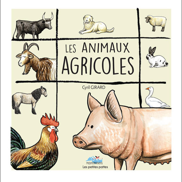 couverture agricole