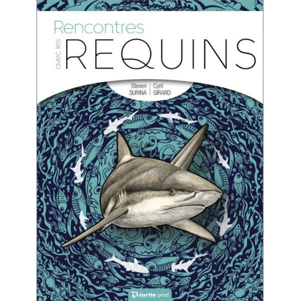 Requins-couverture